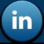 Icono de Linkedin para AprenderCompartiendo