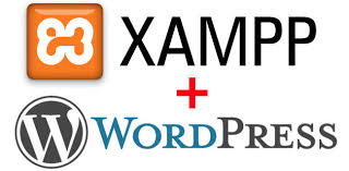 WordPress y Xampp Servidor Local