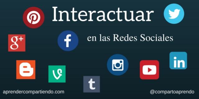 interactuar-redes-sociales