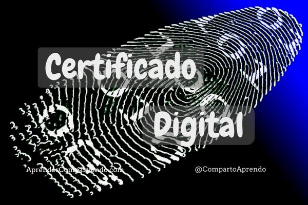 Certificado Digital clave para acceder a sedes electrónicas