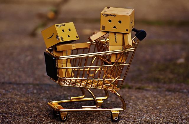 Estrategias de envío para una tienda online