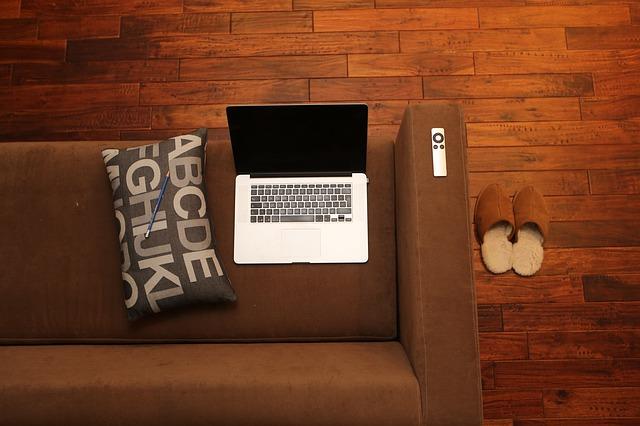Trabajo Remoto, tele trabajo o trabajar desde casa
