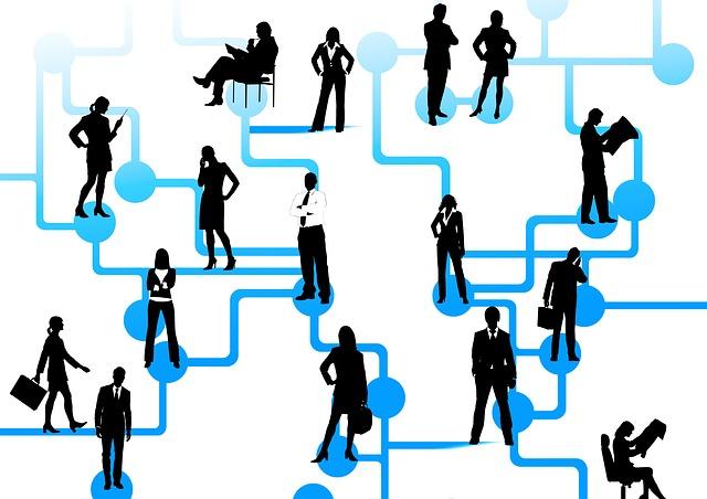 A la caza del Talento a través de las redes sociales