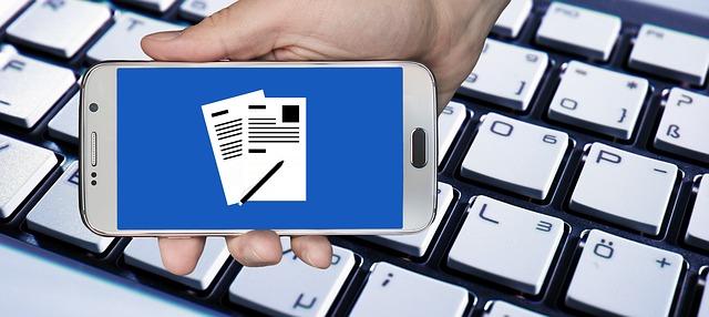 Currículum Vitae parte fundamental en la búsqueda de Empleo