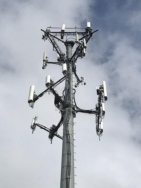 5G La Quinta Generación de comunicaciones móviles