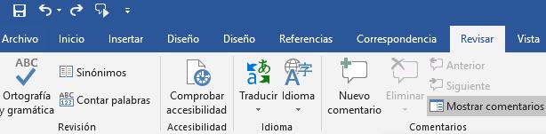 Microsoft Word puede leer tus documentos fácilmente