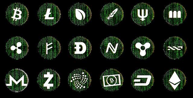 Criptomonedas, descubre qué son y por qué son tan populares