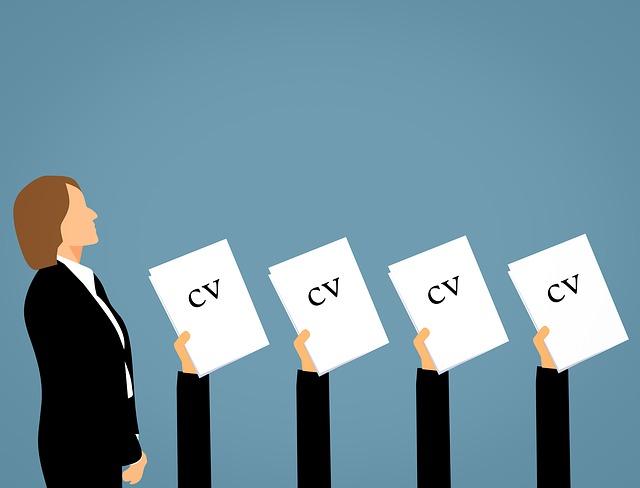 Entrevista de trabajo parte fundamental del proceso de selección